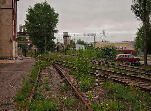 железная_дорога
