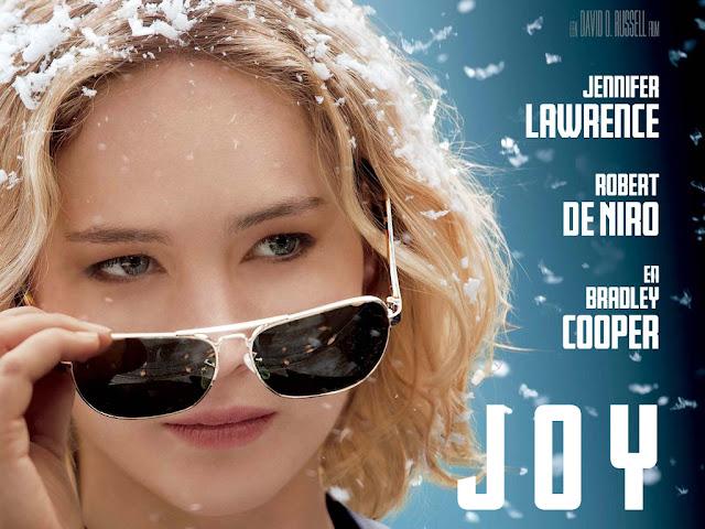 Τζόι (Joy) Wallpaper