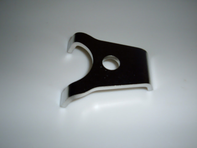 Stainless steel distributor clamp, all nailheads.. 19.00