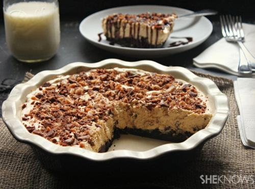 Triple Treat Pie Recipe