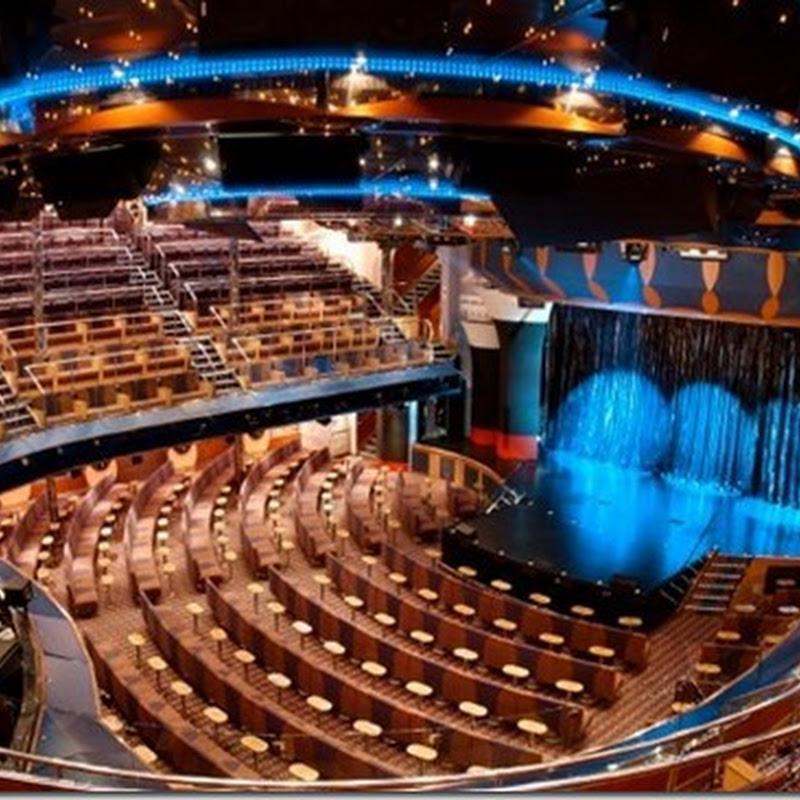 Teatro Gran Rex Recitales 2017