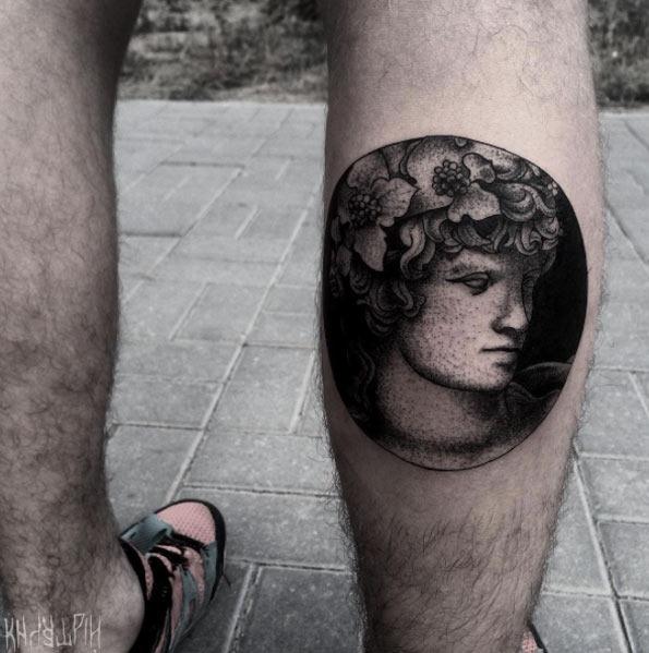 Este deus grego
