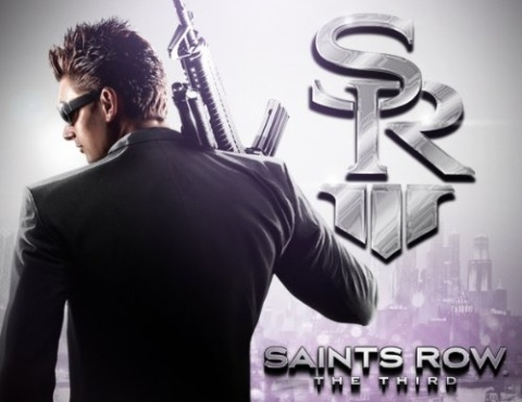 saints row 3 the third online preorder bonus