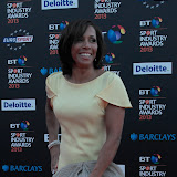 WWW.ENTSIMAGES.COM -  Dame Kelly Holmes  at      BT Sport Industry Awards at Battersea Evolution, Battersea Park, London May 2nd 2013                                                  Photo Mobis Photos/OIC 0203 174 1069