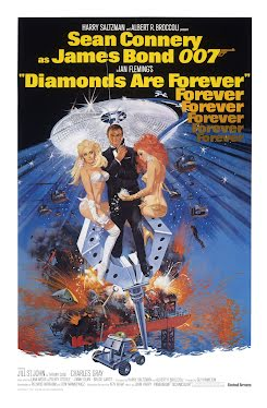 Diamantes para la eternidad - Diamonds are Forever (1971)