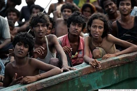 Ma'arif NU Siap Tampung dan Biayai Pendidikan Anak-anak Rohingya