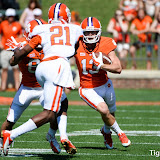 2014 Spring Game Photos