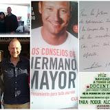 """Dedicatòria de Pedro García Aguado """"Hermano Mayor"""""""