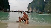 Koh Phi Phi Ley_Maya Beach