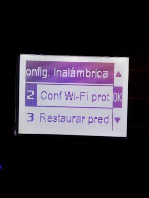Conf. Wifi protect