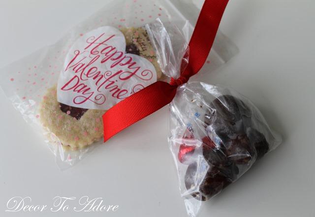 Valentine 444