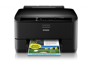Download Drivers Epson WorkForce Pro WP-4020 printer for Windows OS