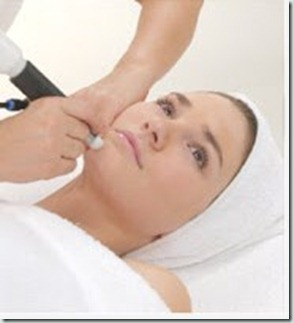 Botox treatment micro