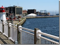 Saint John Harbour 1