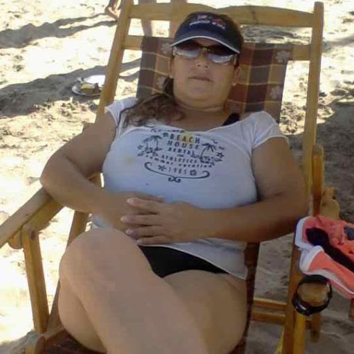 Maria Intriago