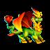 Dragón Natura   Nature Dragon