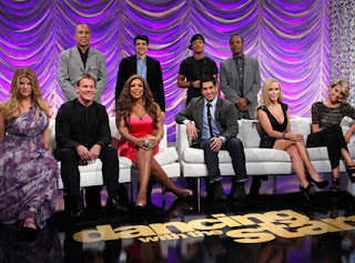 Dancing with the Stars Season 12 Cast Revealed
