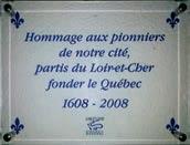 Sous Louis XIV, un Courchois part à la conquête de la Nouvelle France