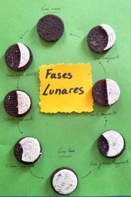 maquetas de las fases de la luna4