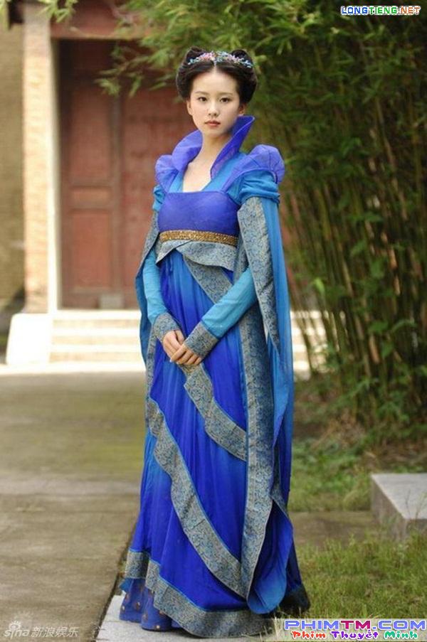 """""""Tiên Kiếm Kỳ Hiệp""""- Tác phẩm làm nên tên tuổi cho 3 vị """"nữ thần Kim Ưng""""? - Ảnh 14."""