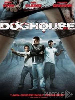 Phim Nhà Chứa - Doghouse (2009)