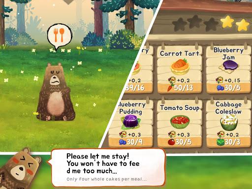 Animal Forest : Fuzzy Seasons (Start Pack Edition)  screenshots 11
