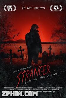Kẻ Khát Máu - The Stranger (2014) Poster