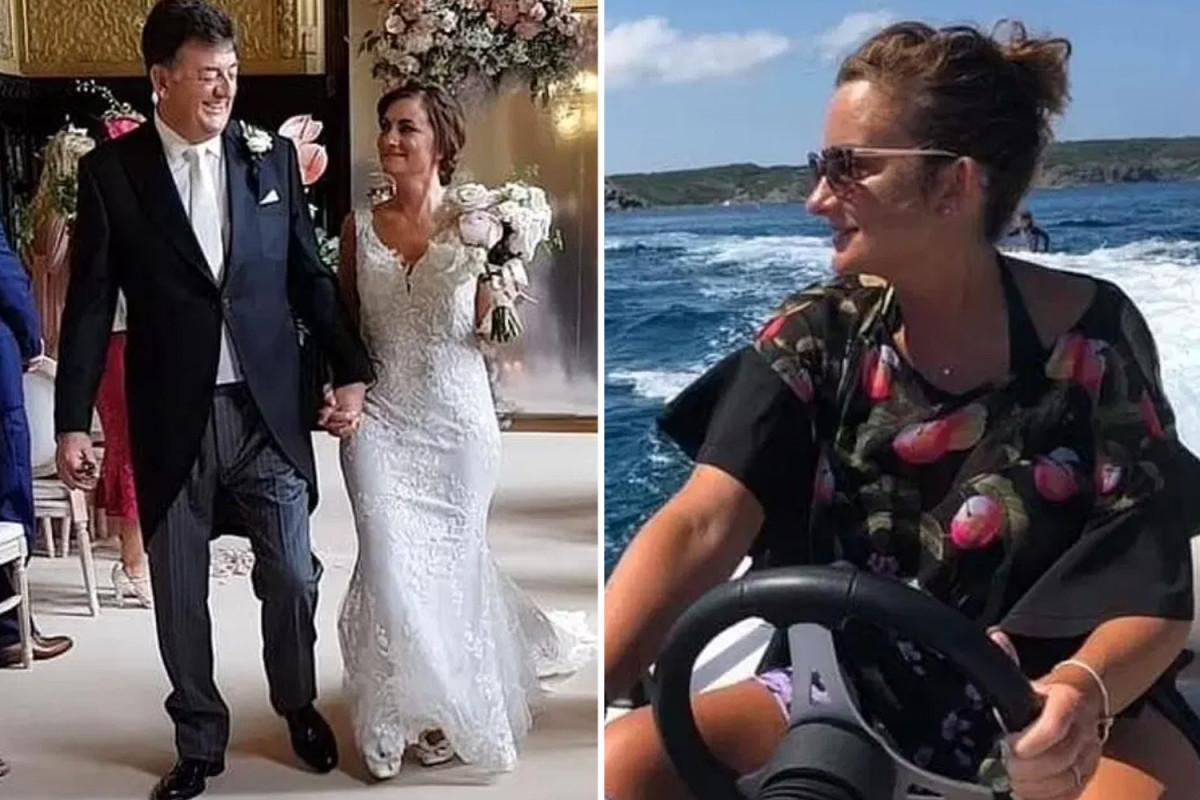 British wife of multi-millionaire found dead at luxury villa in Spain