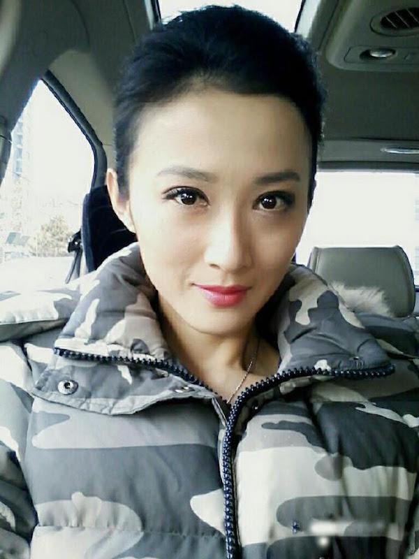 Liu Jiajia China Actor