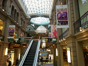 Photo: Mall Galerías Pacífico