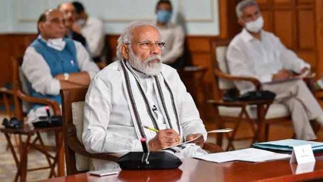 मजदूरों के लिए पीएम मोदी ने शुरू की रोजगार योजना, 116 जिलों में मिलेगा फायदा