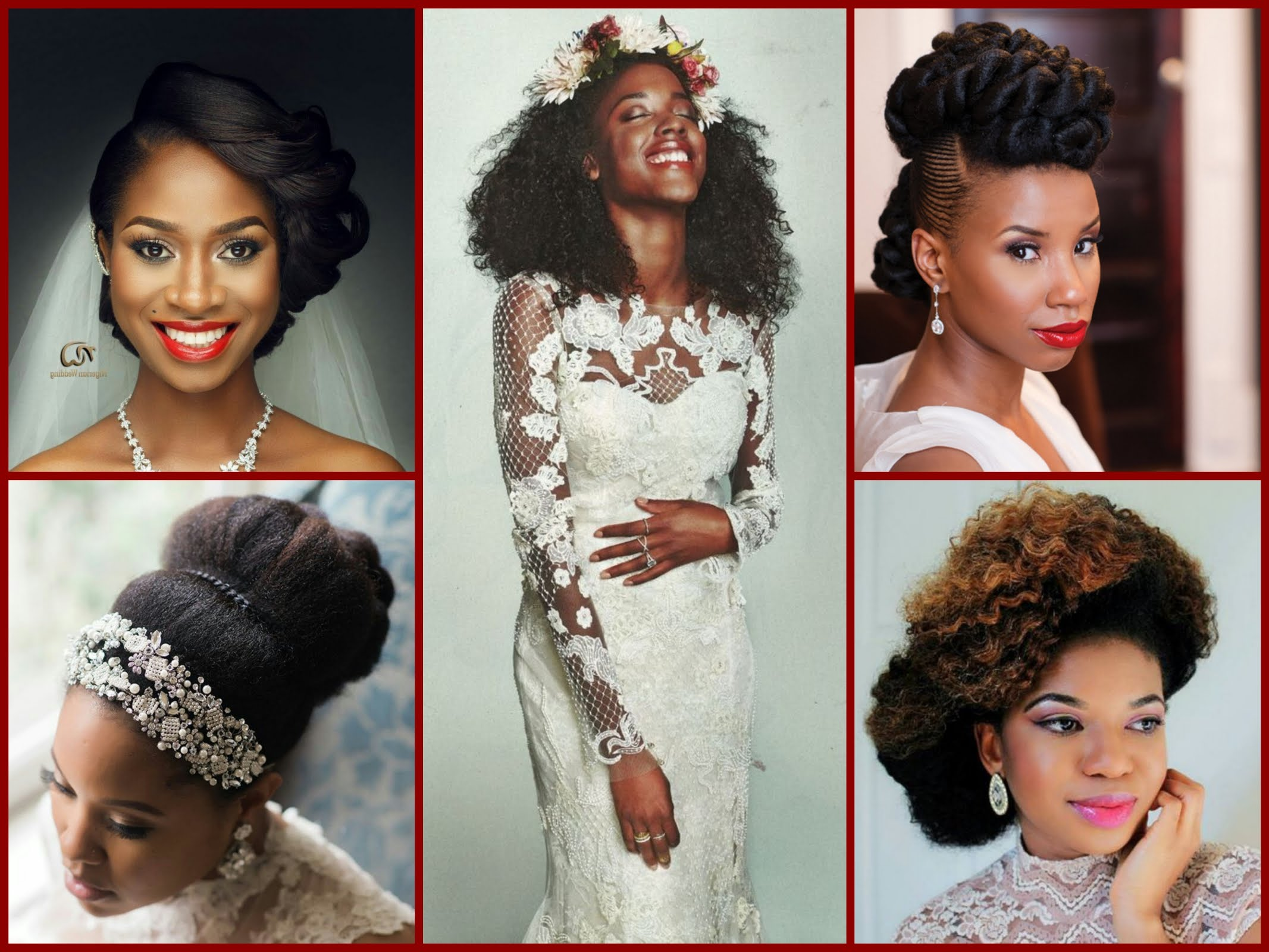 THE PREFECT BRIDAL MAKEUP AND HAIR DESIGNS FOR SOUTH AFRICAN BRIDES 4