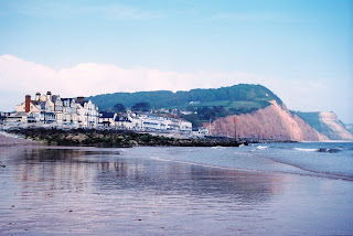 Sidmouth and the Jurassic Coast