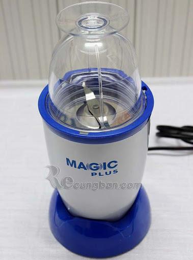 Máy xay sinh tố và xay thịt Magic PLUS MP - 02