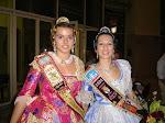 Cymthia i Raquel