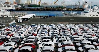 Sommés de lancer leur activité industrielle à partir de janvier 2017 : Les concessionnaires automobiles mis en garde