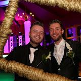 Bruiloft Peter en Dennis Stania State Oentsjerk