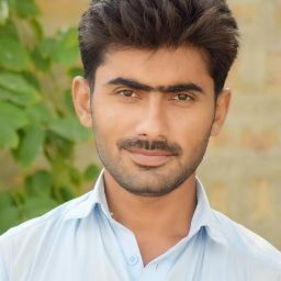 Shafqat Baloch