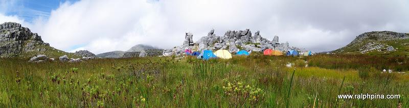 MCSA camp