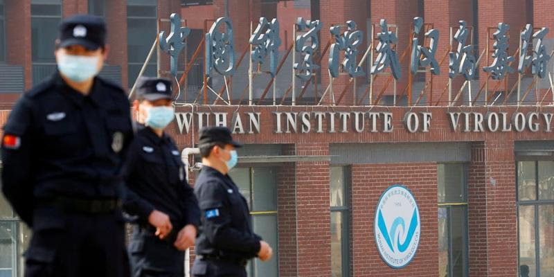 Soal Virus Corona Bocor Dari Lab Wuhan, Ilmuwan China: Bagaimana Membuktikan Sesuatu Yang Tidak Ada Buktinya?