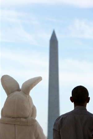 Obama-and-Easter-Bunny2