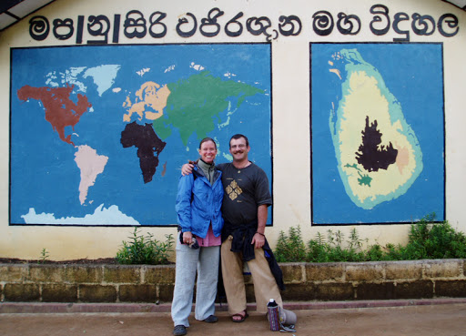 Josh and Sutay Berman. From Crocodile Love: Unusual People Who Made Remarkable Trips