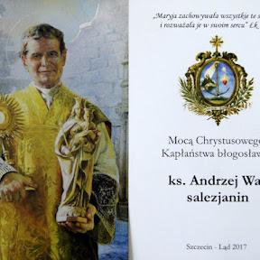 2017-07-09 Msza św. prymicyjna