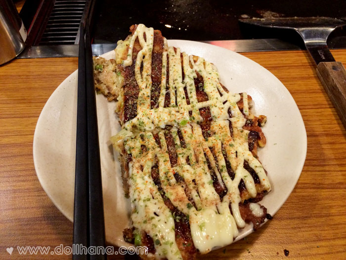 dohtonbori greenhills san juan japanese restaurant manila