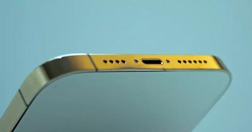 Apple patenta un iPhone al que no le podrás conectar nada por cable