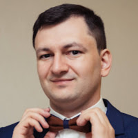 Vitaliy Vladov