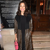OIC - ENTSIMAGES.COM -  Jasmine Hemsley at the  Impossible - press night  in London  13th July 2016 Photo Mobis Photos/OIC 0203 174 1069