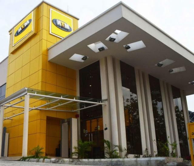 "MTN Nigeria shuts down outlets, service centers ""until further notice"""