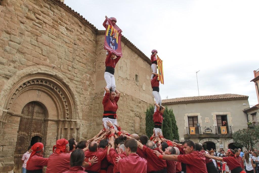 Actuació Castelló de Farfanya 11-09-2015 - 2015_09_11-Actuacio%CC%81 Castello%CC%81 de Farfanya-47.JPG