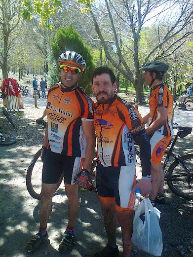 Imaxes TRANSGALAICA 2015 Cotobade e Porriño Foto2726